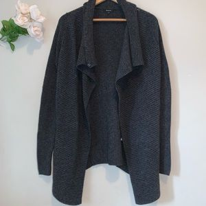 RW & CO. Knitted Cardigan